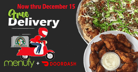 Vincenzo's Granada Hills – 3 More Days of Free Delivery