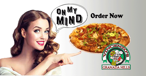 Pizza On Your Mind? Get The Best