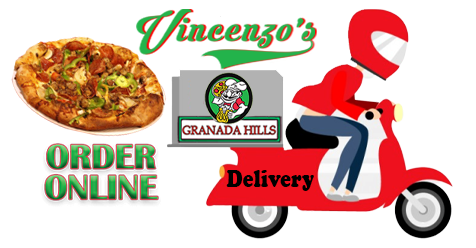 Pick-Up | Delivery | Take-Out | You Choose