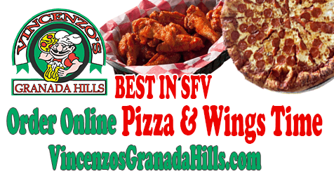 The Best Pizza & Wings – Just a Click Away – Order Online